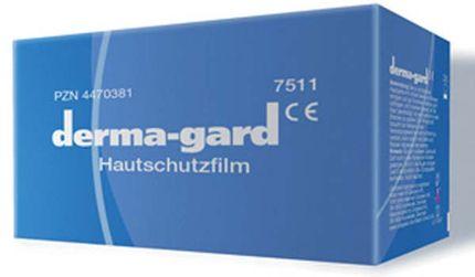 Coloplast Derma-Gard Hautschutzfilm (Tücher P=50) 001