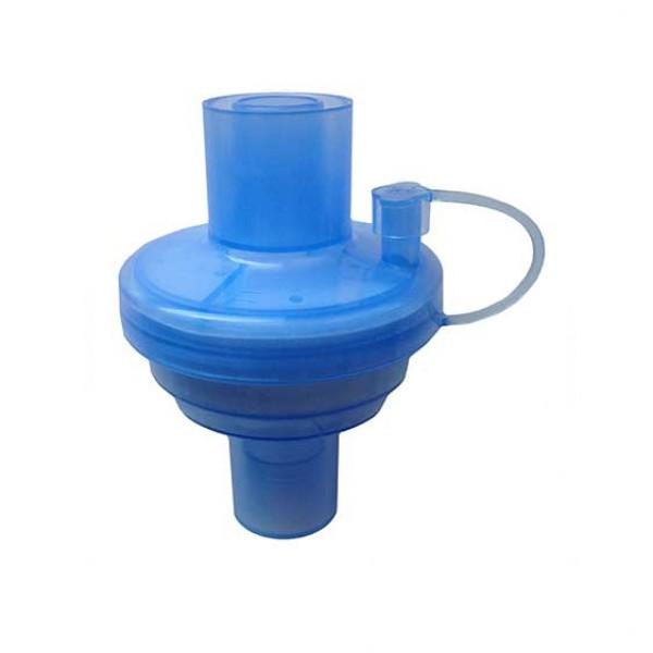 Breas APAP / CPAP Z1 Bakterienfilter Ersatzfilter HME / Bakterienfilter
