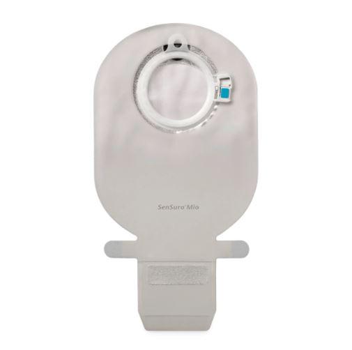 SenSura Mio Click Ausstreifbeutel, Maxi, 590ml, RR 40mm, transparent, P=30, 10202199