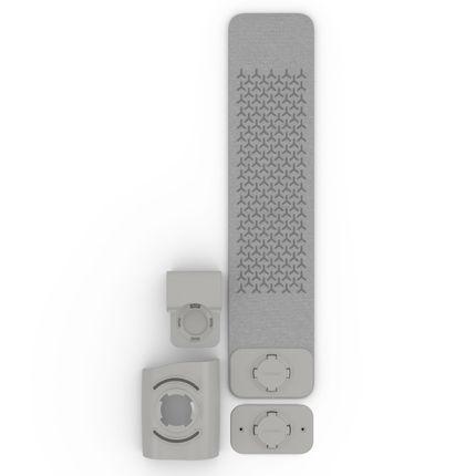 AirMini Halterung von Resmed zur Befestigung von AirMini an der Wand, Nachtischschublade oder Bett