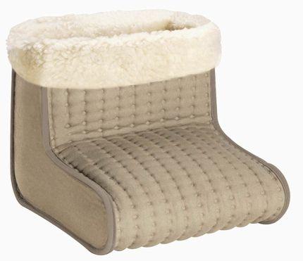 Bosotherm Fußwärmer 3000 Ideal bei kalten Füßen