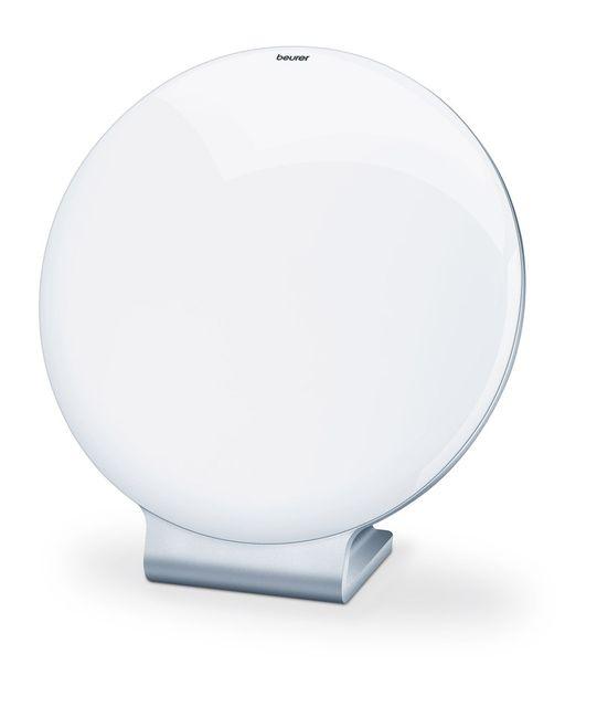 Beurer Tageslichtlampe TL 50 Simulation von Sonnenlicht im Winter