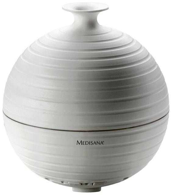 Promed Medisana Aromadiffusor AD 620 Dufttherapie Duft über mirkofeinem Nebel