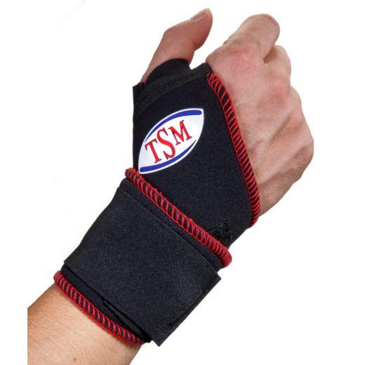 TSM Handgelenk-Gurt aktiv stabil von AET zur Stabilisierung des Handgelenks