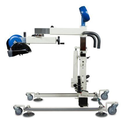 Motomed letto2 Bein- und Armtrainer, Bewegungstherapie im (Kranken-Pflege-) Bett