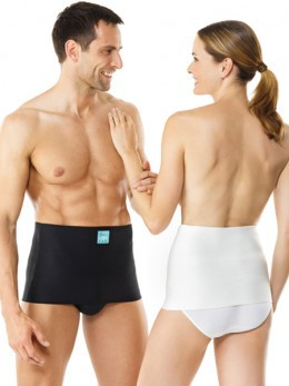Medima® T.A.B. Thermo Active Body 15% Angora 10% Wolle