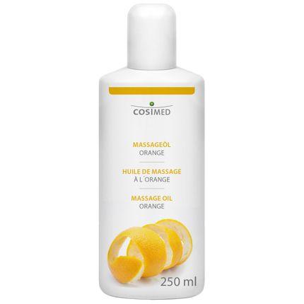 CosiMed Massageöl Orange, 250ml