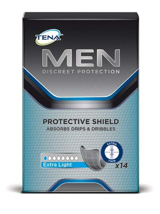 Tena Men extra light (P=14)