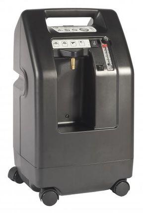 DeVilbiss Compact 525 Sauerstoffkonzentrator neu: Made in USA, bis 5 L/min.