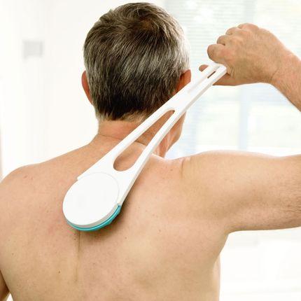 Rücken Cremer von Russka leichte Pflege der Rückenpartie 001