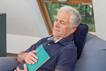 Entspannungskissen mit Massagefunktion 30x30cm, z.B. für Rücken / Schulter 001