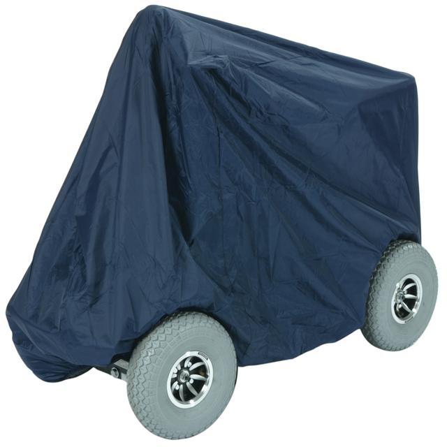 Regenabdeckhaube Trendmobil passend für fast jeden Scooter