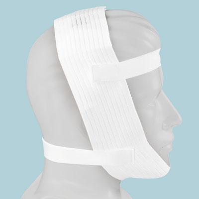 Kinnhalteband Deluxe von Philips-Respironics für die CPAP-Therapie