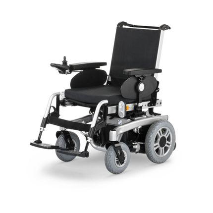 E-Rollstuhl Meyra iChair MC-1, das Einstiegsmodell der Elektrorollstühle, bis 120 kg inkl. Anlieferung/Einweisung/Aufbau vor Ort Sitzbreite 48 cm 001