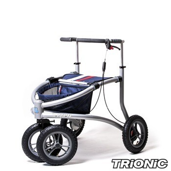 Trionic Veloped/ Walker Einhandsbremse Links 001