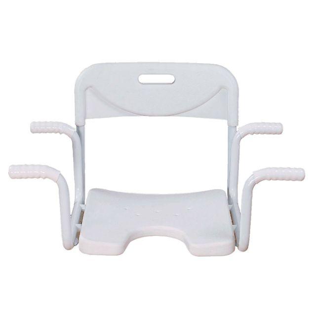 RFM Badewannensitz, mit Rückenlehne, Belastbarkeit 120 kg