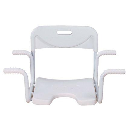 RFM Badewannensitz, mit Rückenlehne, Belastbarkeit 120 kg  001