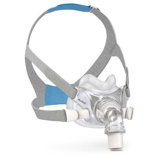 ResMed AirFit F30 Größe S Komplett, CPAP/APAP Full Face Maske