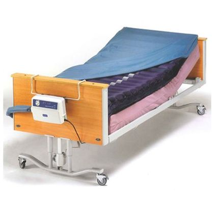 Arjo Alpha Active 4 Wechseldruckmatratze Dekubitus-Therapie bis Grad 4, bis 200 kg