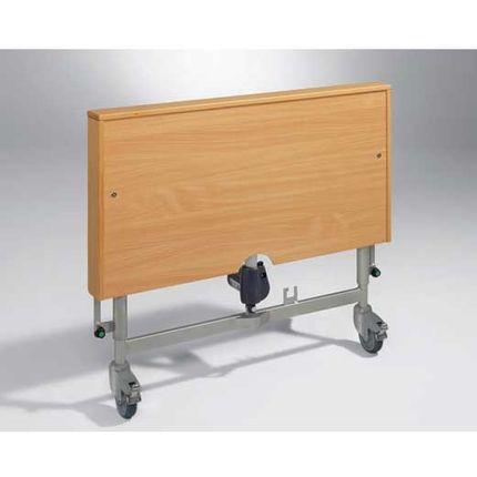 Holzverkleidung für Dali Pflegebett zur Verkleidung des Fahrgestells