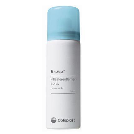 Coloplast Brava Pflasterentferner Spray P=50 ml