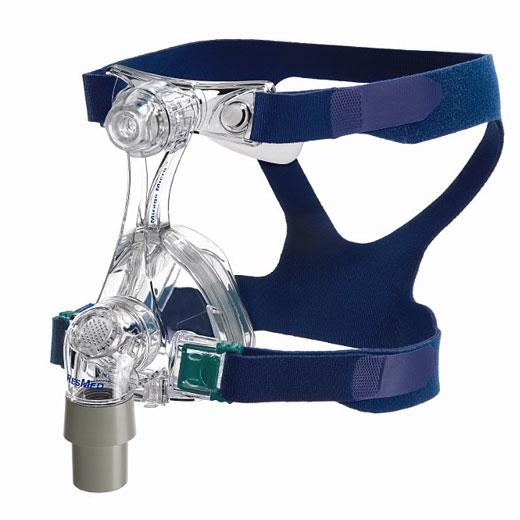 Resmed Mirage Micro CPAP-Maske Nasenmaske zur Schlafapnoetherapie