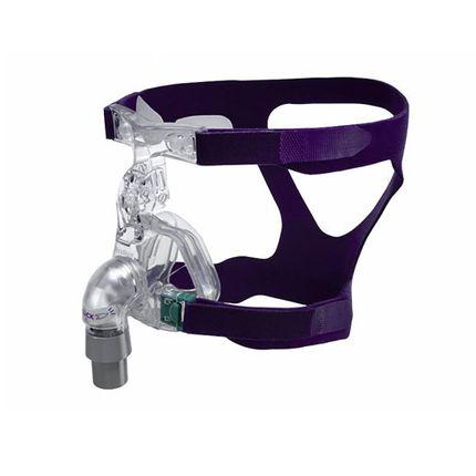 Resmed Ultra Mirage II CPAP-Maske Nasenmaske zur Schlafapnoetherapie