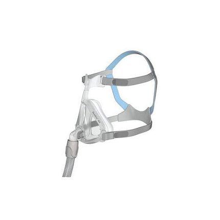 ResMed Quattro Air Nasen-Mundmaske CPAP-FullFace-Maske für die Schlaftherapie
