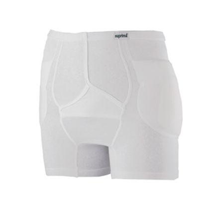 Hüftprotektor-Slip für Männer, mit Eingriff Hüftschutzhose zur Sturzprävention