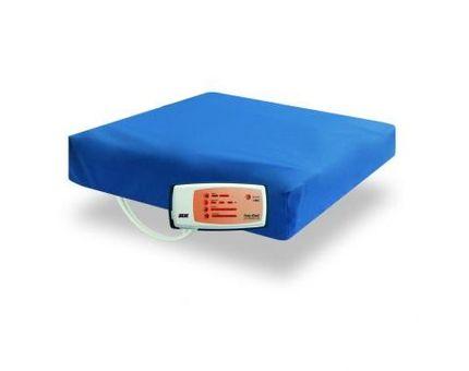 SLK FreeChair Wechseldruck-Sitzkissen, zur Dekubitus-prophylaxe und -therapie, bis 100 kg belastbar